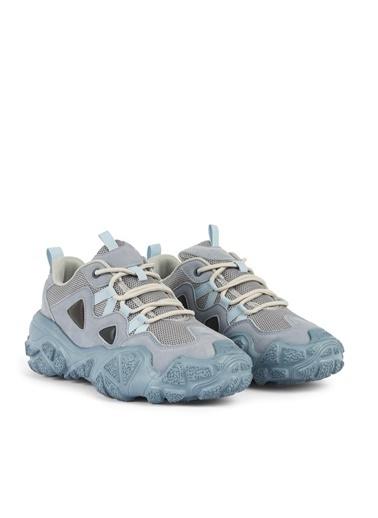 Twist Spor Ayakkabı Mavi